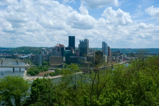 the point at pittsburgh