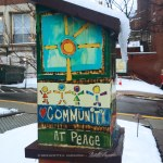 A Community At Peace